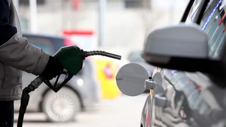 Benzin ve motorinde indirim...