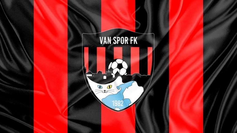 Vanspor, Karabükspor'u iki golle geçti: 0-2