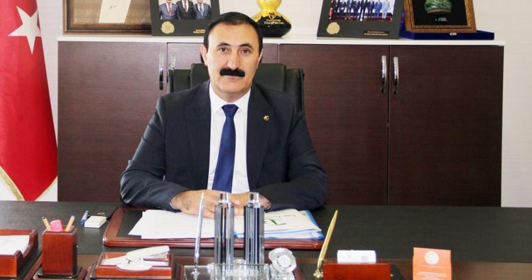Başkan Süer'den yerel esnafa destek çağrısı