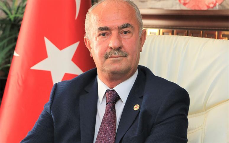 Başkan Akman'dan, Basın Bayramı mesajı...