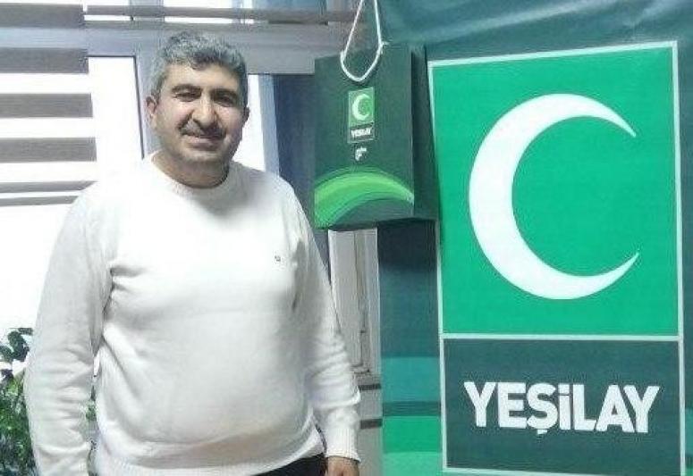 Yeşilay Şube Başkanı Durğun'dan, bağımlılıkla mücadele çağrısı…