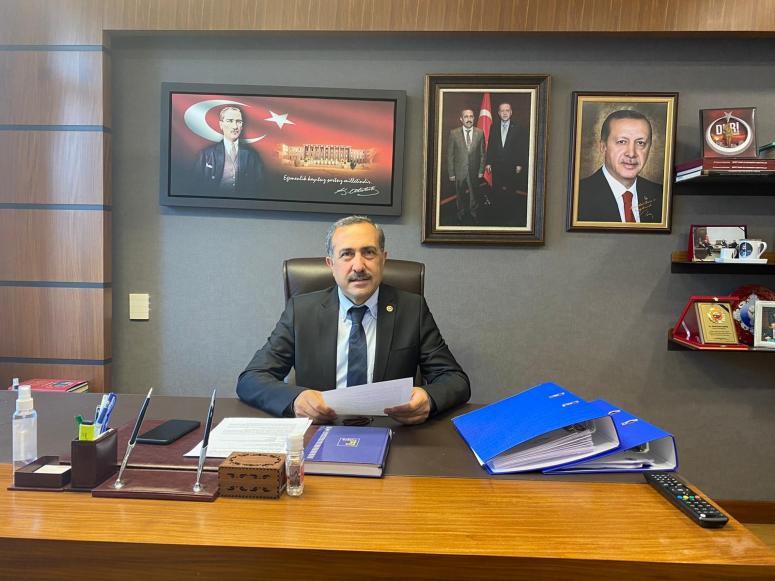 Van'a 124 yeni hekim atandı