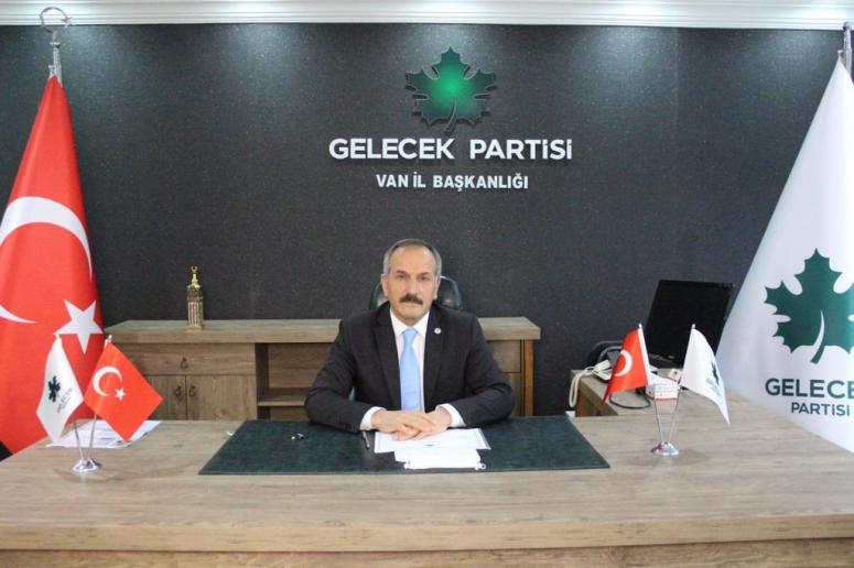 Başkan Karabıyık'tan 10 Kasım mesajı