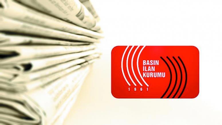 BİK'ten gazetelere destek kararı