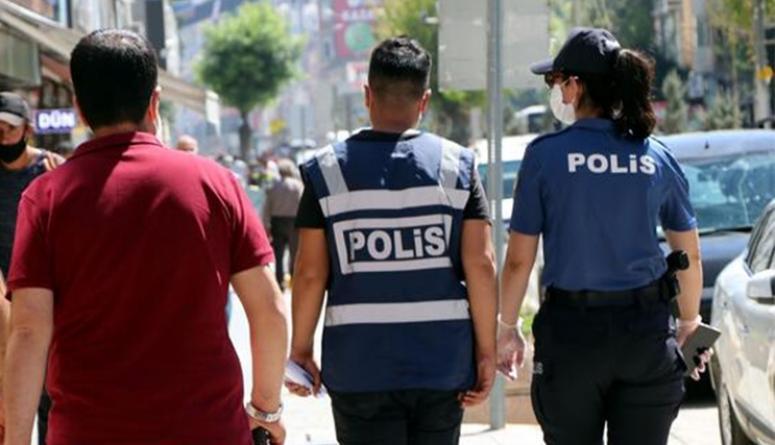 Van'da, 650 kişiye, 2 milyon TL ceza kesildi