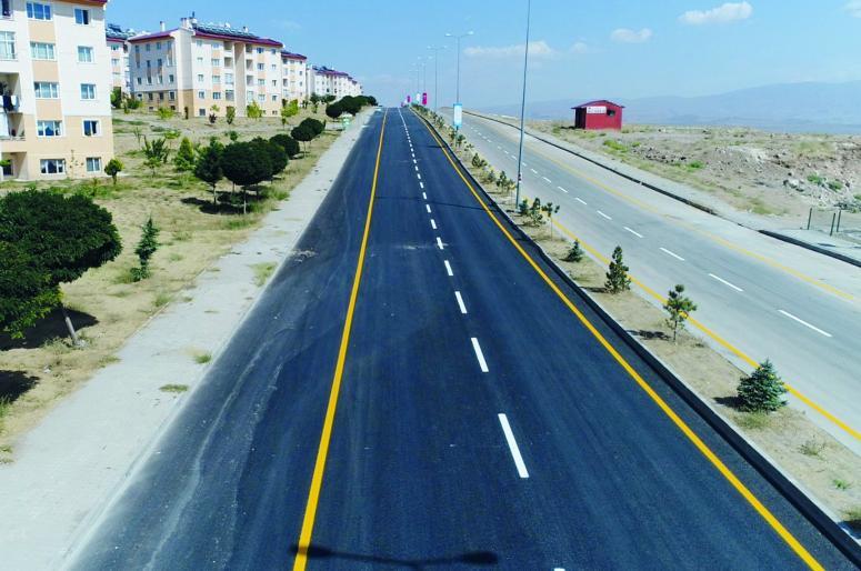 Erciş'e 25 milyon TL'lik yatırım