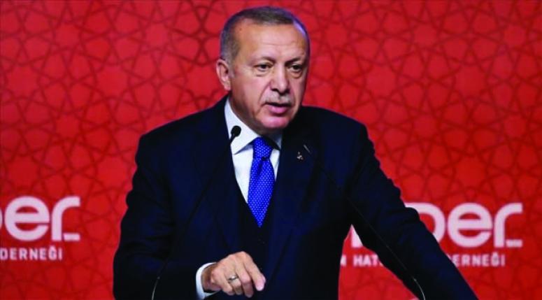 Erdoğan: 28 Şubat zihniyetinden geriye pek bir şey kalmadı