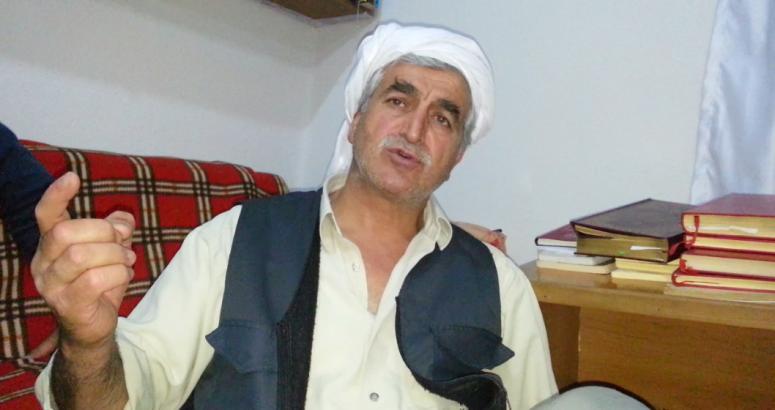 Van'ın kanaat önderlerinden Kamil Koyuncu hayatını kaybetti