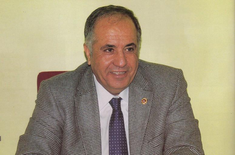 Kandaşoğlu: Benim testim de pozitif çıktı