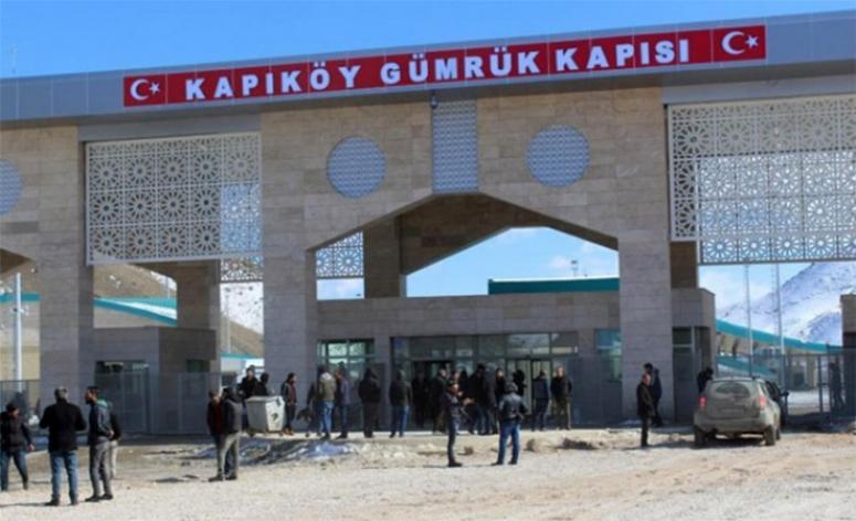Van Kapıköy sorunu Meclis'e taşındı