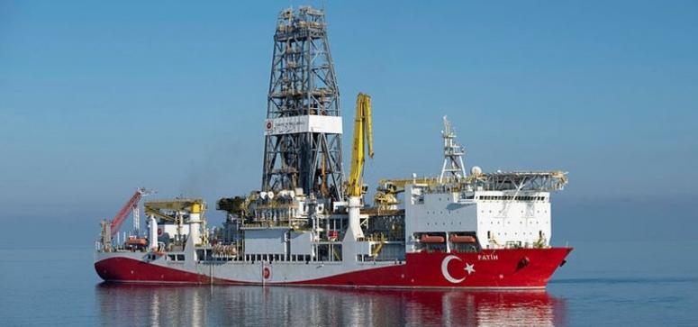 Karadeniz'de yeni doğalgaz rezervleri beklentisi...