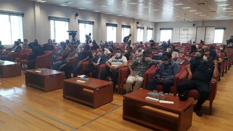 Vanspor'da Yenitürk dönemi devam edecek