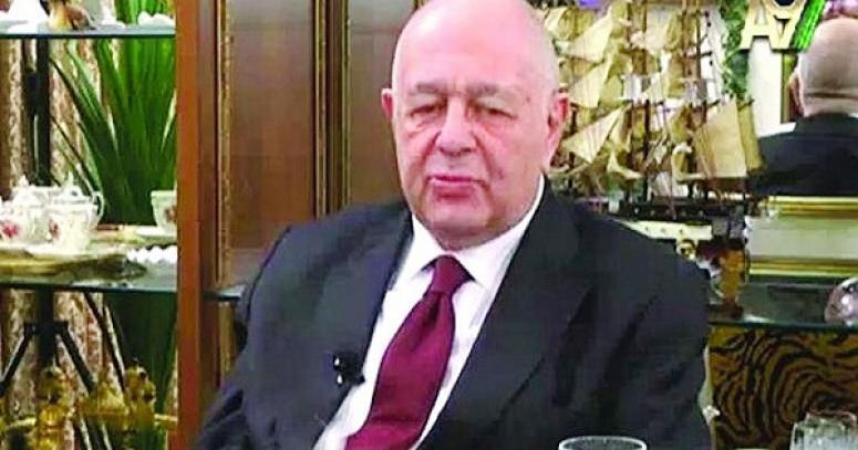 Prof. Dr. Mithat Melen hayatını kaybetti