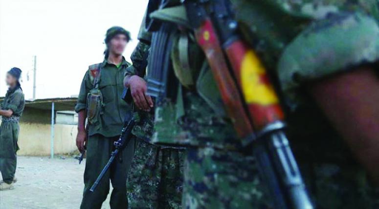 Rusya, 34 bin PKK/YPG'linin güvenli bölgeden çıktığını açıkladı