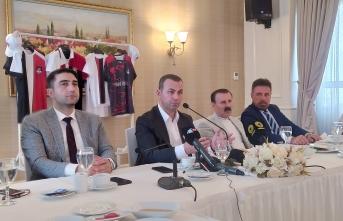 Vanspor'da kazan kaynıyor