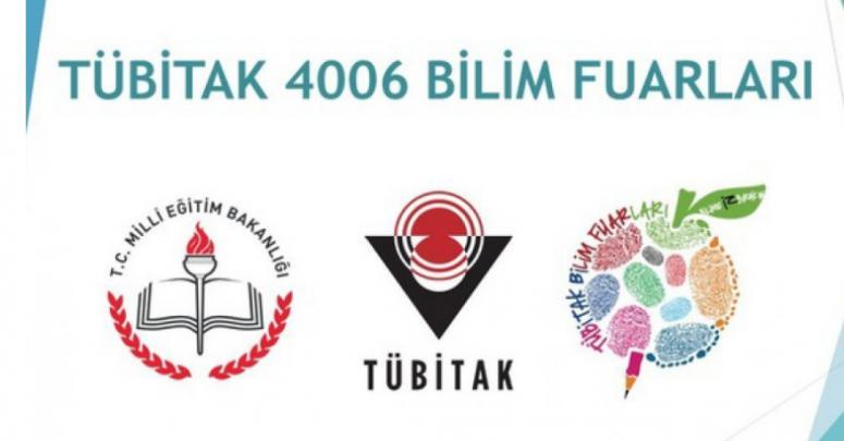 İpekyolu'ndaki 37 okul TÜBİTAK 4006 Bilim Fuarları kapsamında destek alacak