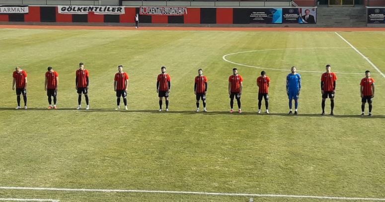 Vanspor, Turgutluspor'u 3-0 mağlup etti