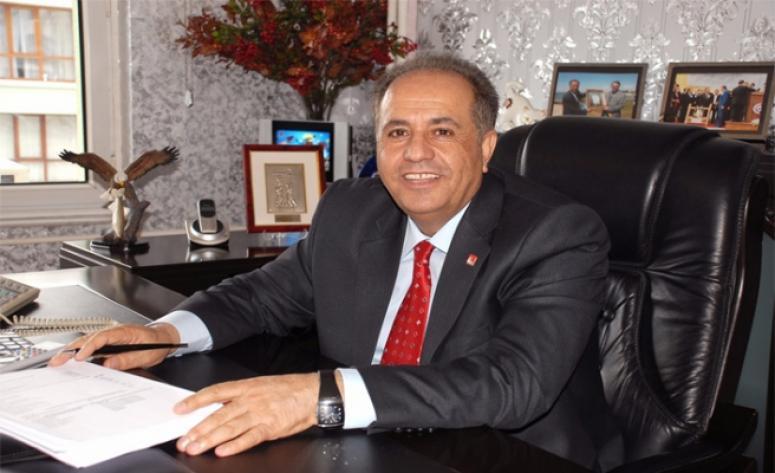 Kandaşoğlu: Doğalgaz rezervi, ülke için dönüm noktası