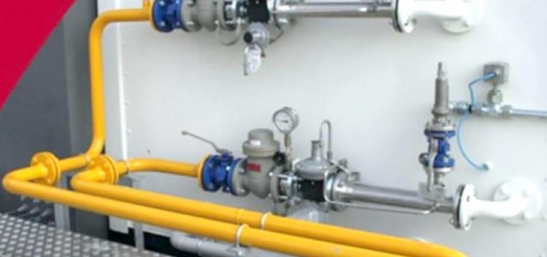 Van MEM doğalgaz dönüşüm işi yapacak