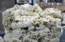Otlu peynirde kullanılan bitkiler yok olma riski...