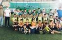Van Fenerbahçe Futbol Okulu kapılarını açtı