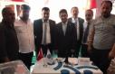 Memleket Partisi Erciş İlçe Kongresi yapıldı