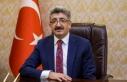 Vali Bilmez'den Vanspor'a destek çağrısı