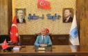 Başkan Akman'dan, 'Mevlid Kandili' mesajı