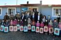GİMER'den çocuklara kırtasiye yardımı