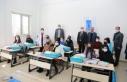 Başkan Akman'dan öğrencilere kitap desteği