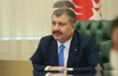 Bakan Koca açıkladı: Delta varyantı Türkiye'de