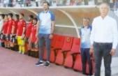 İşler: Vanspor her maça final havasında çıkıyor