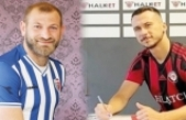 Vanspor'un eski golcüleri sessiz…