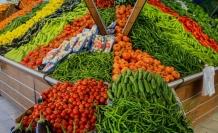 Van'da sebze ve meyve fiyatları arttı
