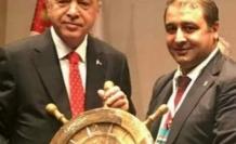 Erdoğan'ın boykot çağrısına Bahçesaray'dan da destek...