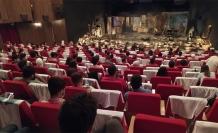 Van Devlet Tiyatrosu perdelerini açtı