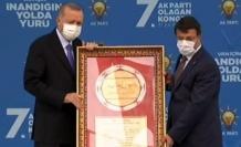 Kayhan Türkmenoğlu, güven tazeledi