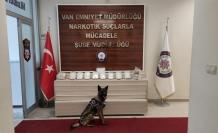 Edremit'te uyuşturucu operasyonunda 3 tutuklama...