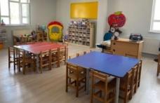 Özel okulları kıskandıran köy okulu