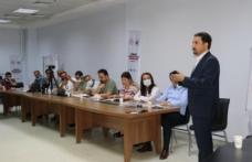 Van'da Tandır Yanıkları Çalıştayı'nın raporu açıklandı