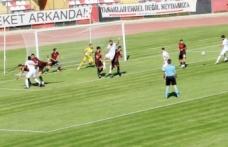 Vanspor, Diyarbekirspor maçının detayları...