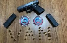 Van'da aranması bulunan 21 şahıs yakalandı