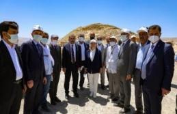 Milletvekili Arvas: Turizm altyapımızı güçlendireceğiz