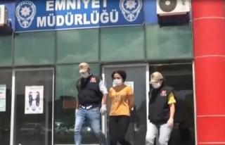 PKK/KCK gençlik yapılanması sorumlusu tutuklandı