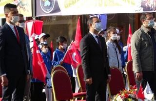 İpekyolu'nda Cumhuriyet Bayramı çeşitli etkinliklerle...