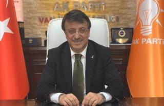 Türkmenoğlu: Vaniköy Camii'nin restore edilecek...