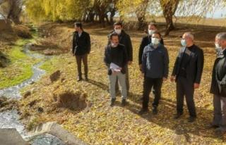 Van Kalesi ve çevresi doğal sit ilan edildi