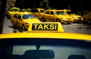 Edremit Belediyesi taksi duraklarını kiraya veriyor