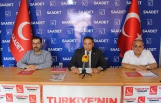 İlhan: Kapıköy, sözde açık özde kapalı