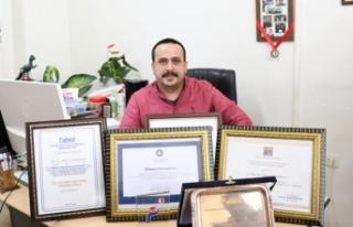 Van'daki akademisyen en başarılı 100 Türk...